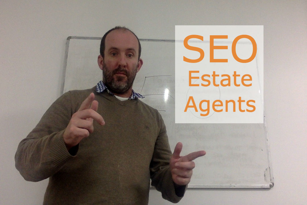 SEO Estate Agents