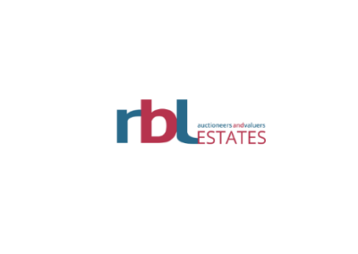 RBL Estate Agent Web Design