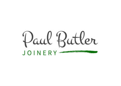 Paul Butler Joinery New Website Launched