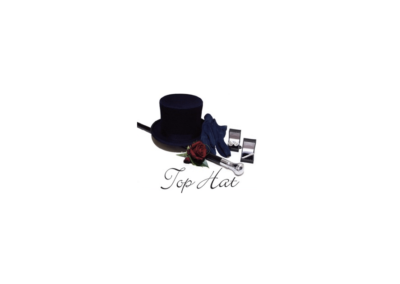Looking Good. New Website for Men Suit Hire Company Top Hat