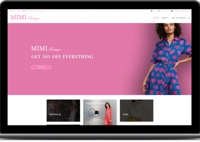 Mimi Boutique