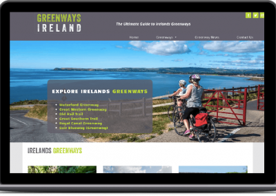 Greenways Ireland
